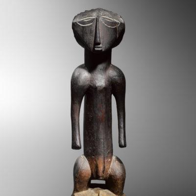 Didier Claes - Le faux dans l'art africain
