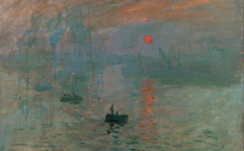 De l'impressionnisme au post-impressionnisme