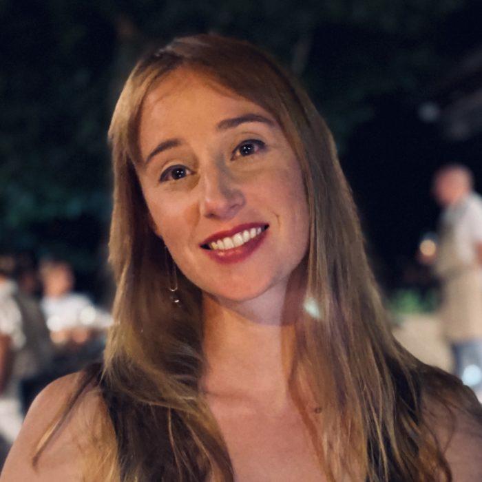 Amélie Sabatier