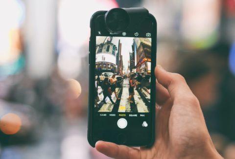 Les amateurs s'emparent des nouvelles technologies et bousculent la photographie