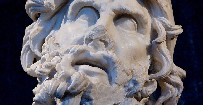 Tête d'Ulysse - MAR_Sperlonga